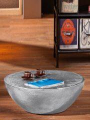 Links Link&acutes Lounge Tisch Pelas Alu 70x70x30