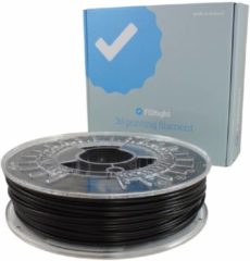 Zwarte PETG Filament - 2.85mm - 750 g - Zwart - FilRight Pro