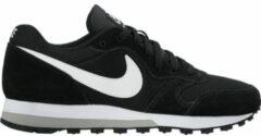 Zwarte Nike MD Runner 2 GS