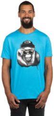 Blue Animal Loko T-Shirt