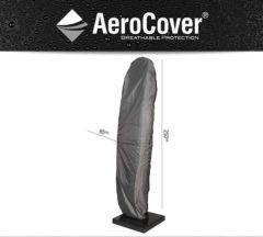 Platinum AeroCover zweefparasol beschermhoes H250x85 cm antraciet