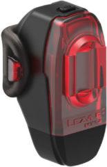 Lezyne KTV Drive Rear Fiets Achterlicht - 10 Lumen - Zwart