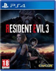 Merkloos / Sans marque Resident Evil 3 Remake