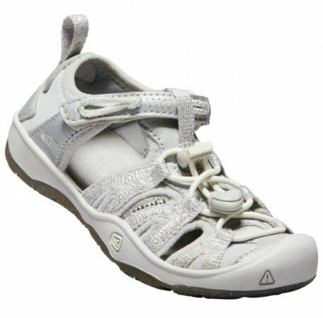 Afbeelding van Keen - Kid's Moxie Sandal - Sandalen maat 3, grijs