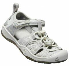 Keen - Kid's Moxie Sandal - Sandalen maat 6, grijs