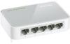 Afbeelding van TP-LINK TL-SF1005D Netwerk switch 5 poorten 100 Mbit/s