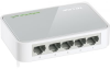 TP-LINK TL-SF1005D Netwerk switch 5 poorten 100 Mbit/s