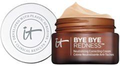 IT Cosmetics Foundation Transforming Neutral Beige Getönte Tagespflege 11.0 ml