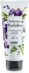 ANWEN Odżywka proteinowa do włosów o wysokiej porowatości Orchidea 200ml