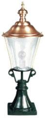 KS Verlichting Nostalgische sokkel lamp Breda KS 204 KS 1103