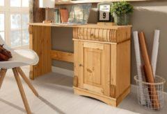 Home affaire Schreibtisch »Teresa«, Breite 120 cm