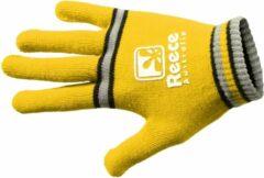 Reece Australia Feldhandschuh 2 in 1 Sporthandschoenen Geel - Maat SR