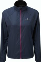 Marineblauwe Ronhill Women's Everyday jacket (M)