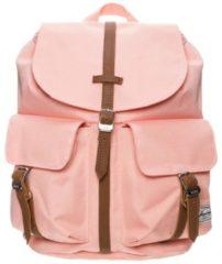 Herschel DAWSON RUCKSACK Rucksack Damen pink-braun