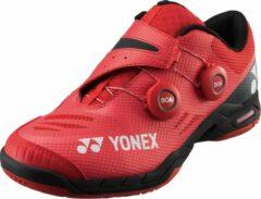 Yonex Badmintonschoenen Power Cushion Infinity Unisex Rood Mt 42