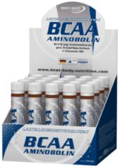 Best Body Nutrition BCAA Aminobolin Neutral 20 x 25ml