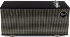 Zwarte Klipsch The One II Matte Black