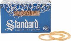 Standard Rubber Bran Elastiek 32 80x2.5mm 500gr 1000stuks