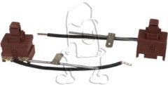 Domena Schalter Class 100 Xs für Bügeleisen 500450100