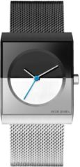 Jacob Jensen Horloge 24 mm Stainless Steel 525