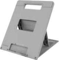Kensington SmartFit Easy Riser Go Notebookstandaard Grijs 35,6 cm (14'')