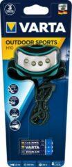 Varta Outdoor Sports LED Hoofdlamp werkt op batterijen 40 lm 30 h 16630101421