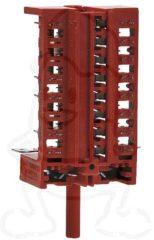 Samsung Schalter (Optionen 15 Kontakte) für Ofen DG3400008A