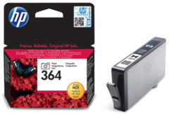 HP 364 originele foto-inktcartridge voor o.a Photosmart C5380 (CB317EE)