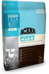ACANA HERITAGE PUPPY SMALL BREED HONDENVOER #95; 6 KG