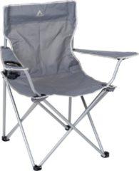 Camp-gear Campingstoel - Vouwstoel - Compact - Grijs