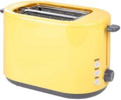 Automatik-Toaster SC TO 1080.1, gelb efbe-Schott gelb