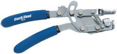 Park Tool '4e hand' voor rekken van kabels - Werkplaatsgereedschap