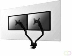 Newstar Transparant veiligheidsscherm voor een beschermde werkplek 140x74