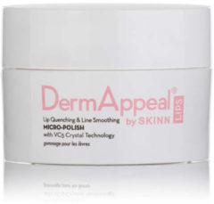 Skinn Cosmetics Lippenpeeling - Lip Micro Polish