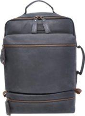 Berba Barbarossa Backpack 15.6'' navy backpack