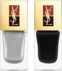 Yves Saint Laurent - Manucure Couture Nail Polish - No 2