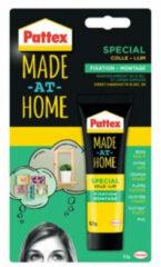 Pattex Montagelijm Made At Home, Tube Van 52 G, Op Blister