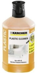 Karcher Kärcher Kunststoffreiniger 3-in-1, 1 Liter für Hochdruckreiniger 6.295-758.0, 62957580