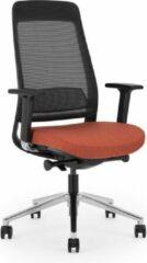 MASCO Bene bureaustoel zwart - rood