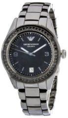 Emporio Armani Armani AR1423 Dames Horloge