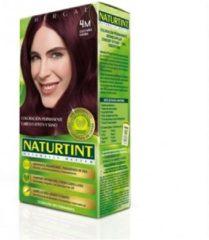 Haarkleur Zonder Ammoniak Naturtint Naturtint Mahoniebruin