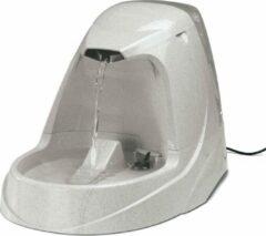 Grijze Petsafe Drinkwell Drinkwell® Platinum Pet Fountain - 5 litres - EU Adaptor