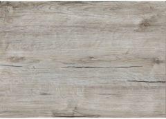 Beige FMD Wandkapstok 72x29,3x34,5 cm zandeikenkleurig