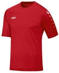 Jako Team Voetbalshirt - Voetbalshirts - rood - 2XL