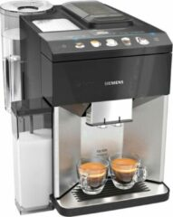 Zwarte Siemens TQ507D03 koffiezetapparaat Aanrechtblad Combinatiekoffiemachine 1,7 l Volledig automatisch