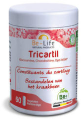 Be-Life Tricartil 60 Softgel