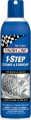 Finish line OLIE FINISH CLEAN & LUBE 1 STEP SPB 500ML