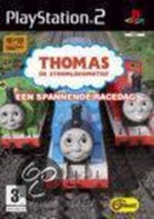 Blast Thomas & Friends - Day At The Races