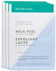 Patchology Masken 4er Pack Maske 84.0 ml