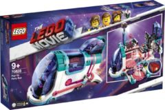 LEGO Movie 70828 DE LEGO FILM 2 Uitklap Feestbus // 5 (4116810)